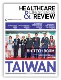 Taiwan HCLS