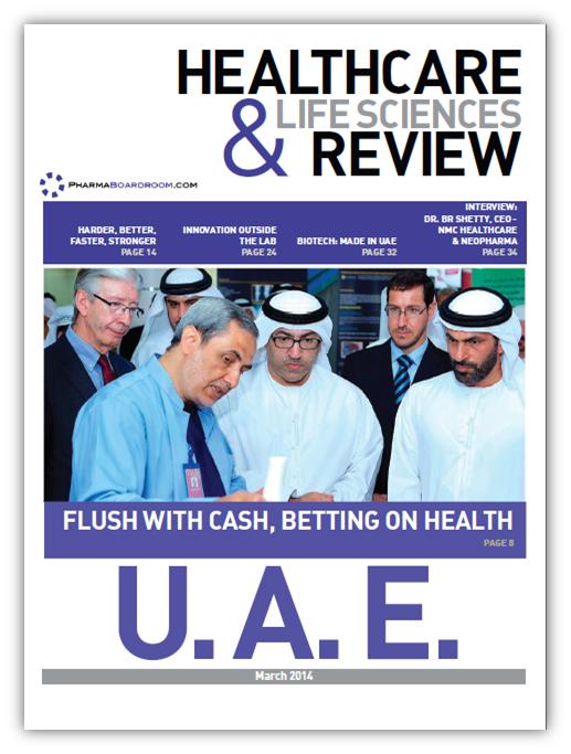 UAE HCLS