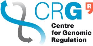 Centre for Genomic Regulation logo