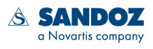 Sandoz und Novartis