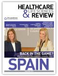 Spain HCLS Sept 2014