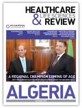 Algeria HCLS December 2014