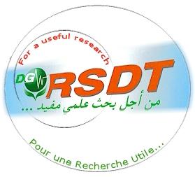 Logo - DG-RSGT