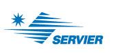 Logo -Servier