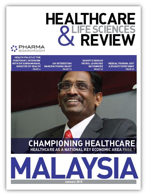 Malaysia HCLS, Januray 2015