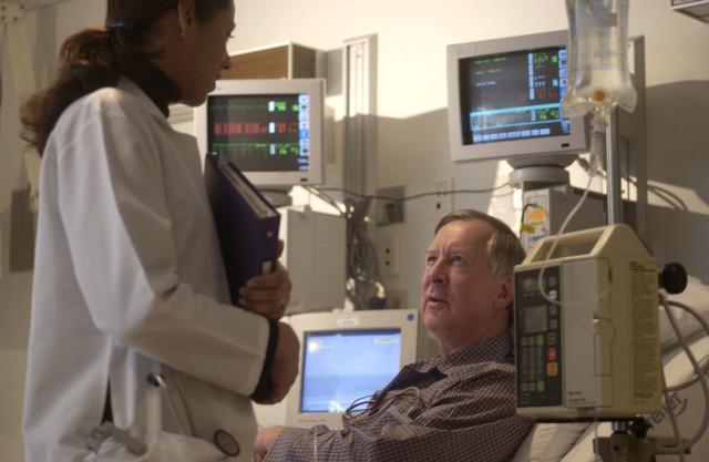 102801/05/04R&DUSADoctor & patientClinical trials
