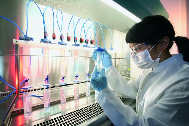 Asia biotech