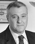 Roberto Musneci - managing partner