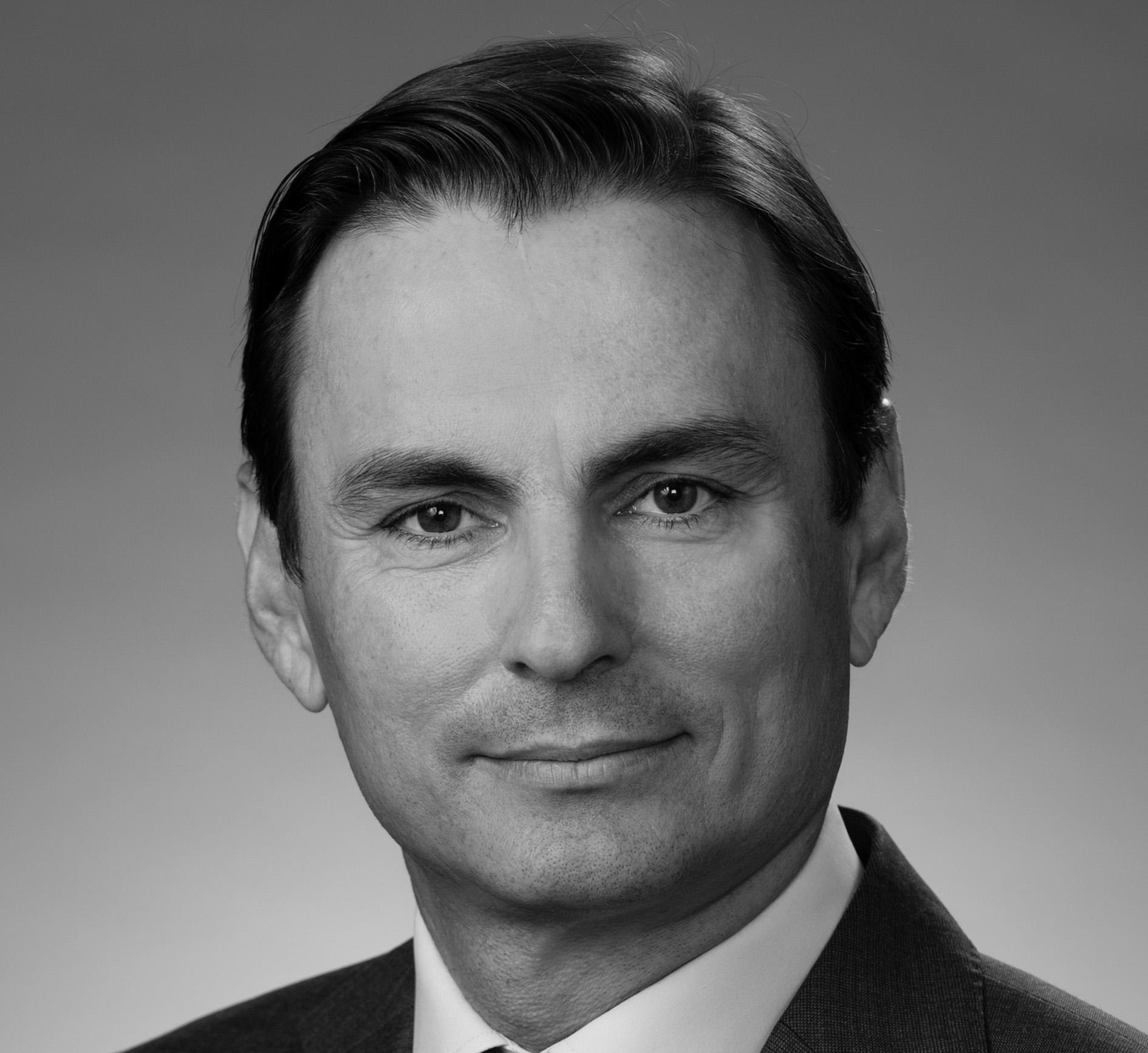 Fabrice Chouraqui, Novartis: President Region Latin America & Ca