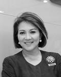 Chananyarak Phetcharat, Managing Director at DHL for Thailand & Indochina