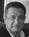 Wafik Bardissy, CEO, Minapharm