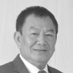 Roman Aristoza Jr., acting president and CEO, PhilHealth
