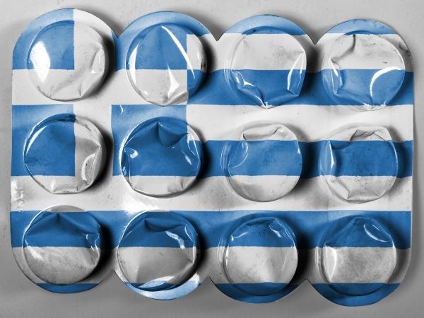 pills flag