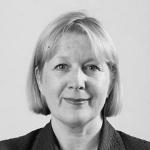 Interview: Aisling Burnard – CEO, Association of Medical Research Chairities (AMRC), UK