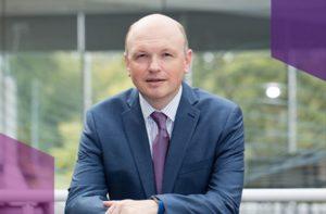 Pfizer's Nordkamp Takes ABPI Presidency